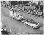 Fair Days Parade 1956