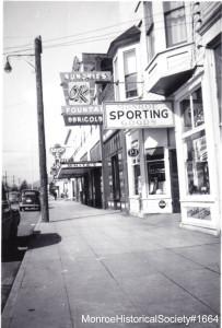 W.Main 1950