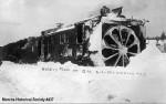 Rotary Plow, Monroe 1916