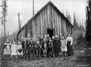 woods school